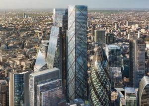 1 Undershaft GIA Rights of Light