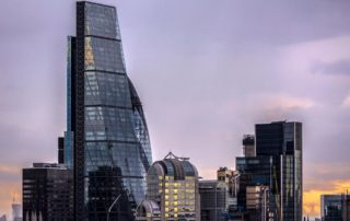 Leadenhall Building (The Cheesegrater) GIA Rights of Light