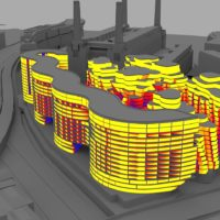 Battersea Power Station GIA Daylight Potential
