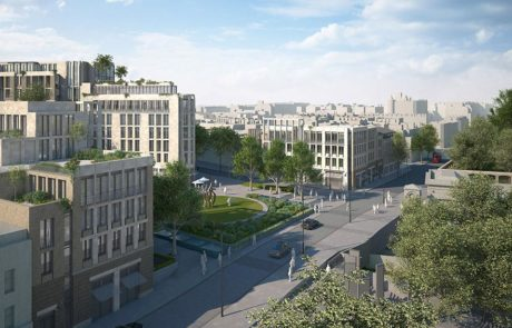 GIA Rights of Light for Earls Court