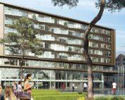 GIA London Dock Daylight & Solar Design