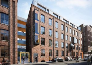 GIA Party Wall and Neighbourly Matters, Daylight and Sunlight Services for Talbot Mill
