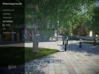 Wagstaffs GIA Whitechapel Inquiry Rights of Light App
